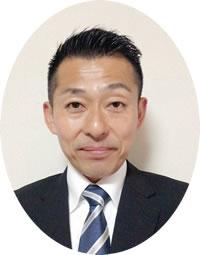 増田 保朗